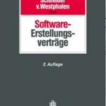 160428 Software-Erstellungsverträge Auflage 50