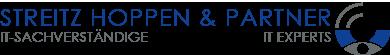 Streitz Hoppen & Partner Logo